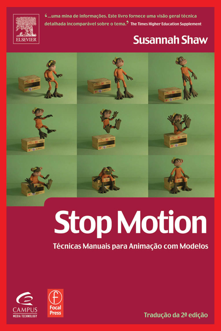 Stop Motion - Tradu��o Da 2� Edi��o