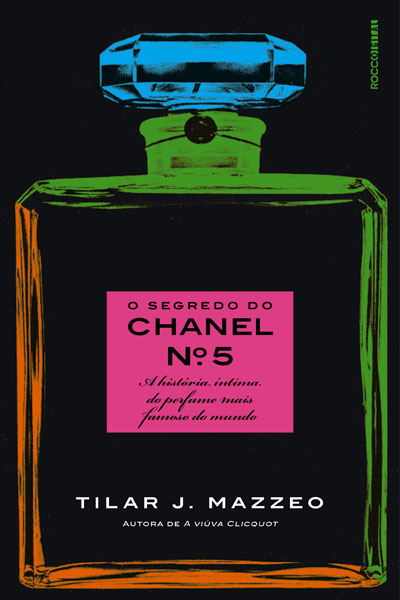 O segredo do Chanel nº 5