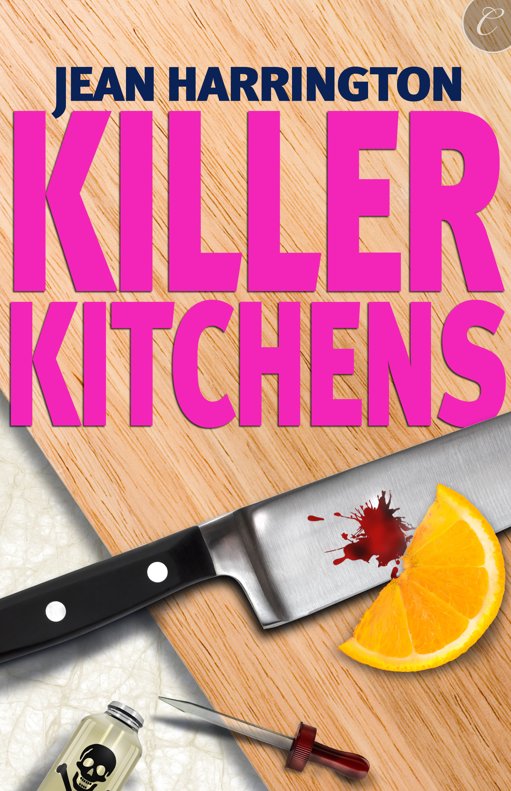Killer Kitchens