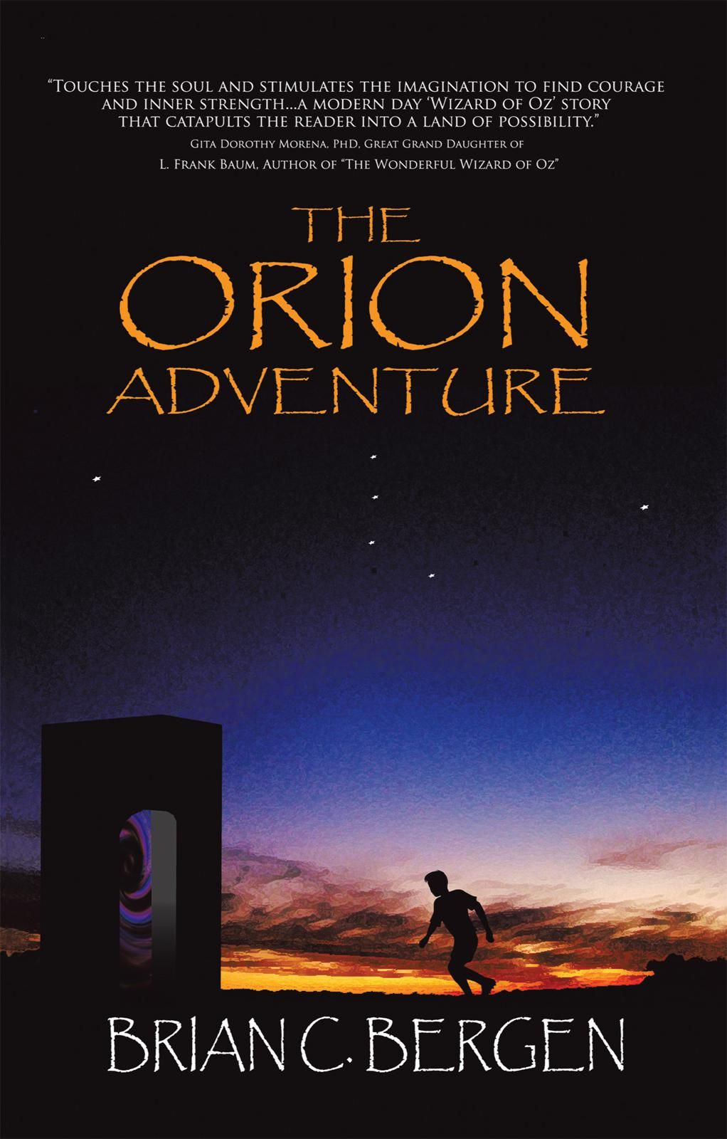 The Orion Adventure