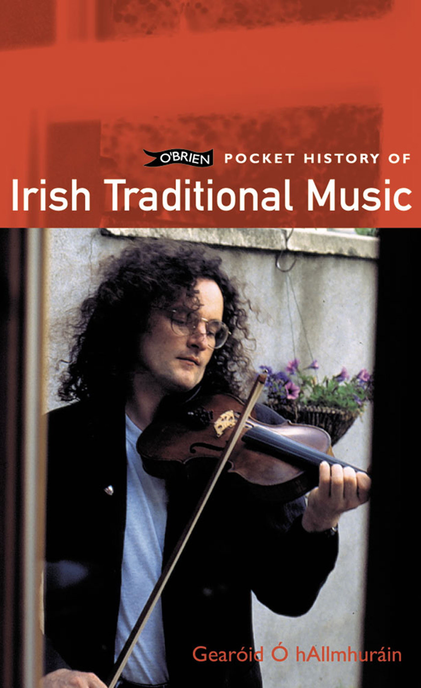 O'Brien Pocket History of Irish Traditional Music