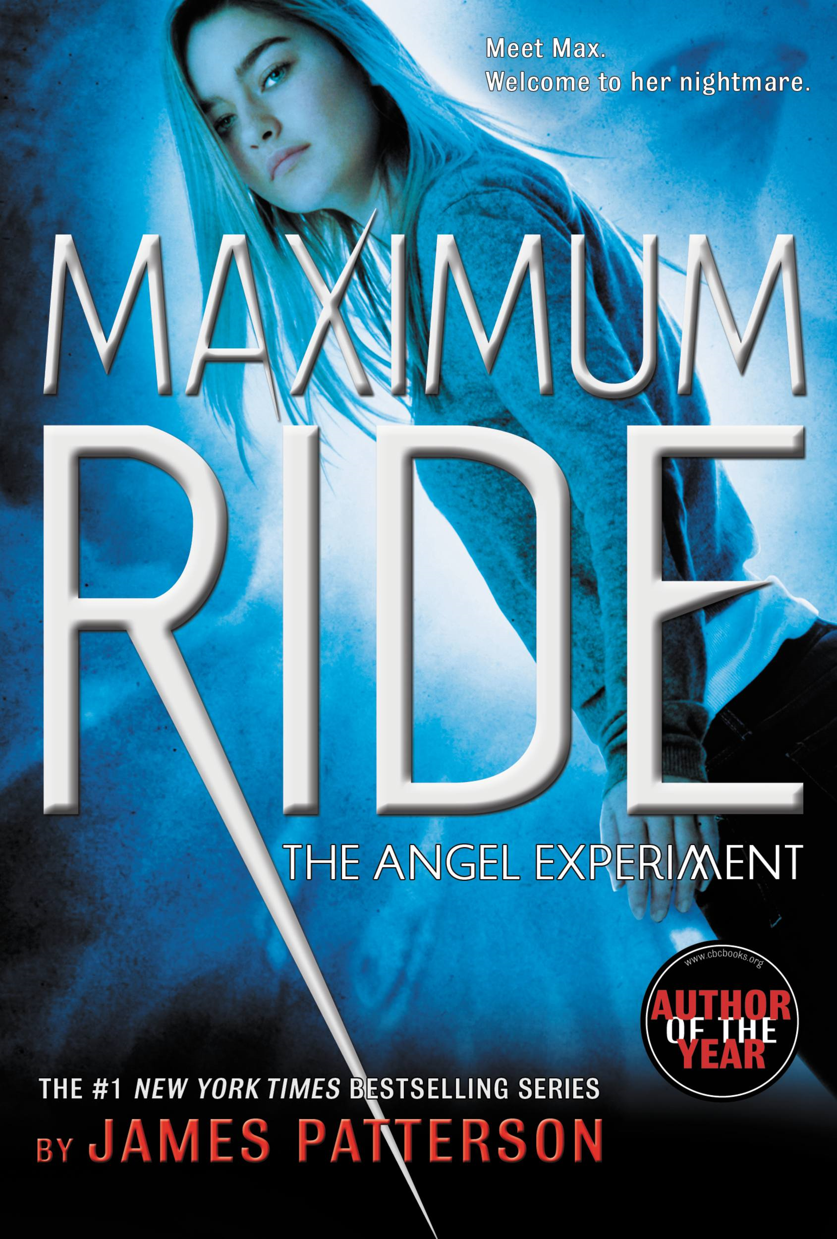 The Angel Experiment By: James Patterson