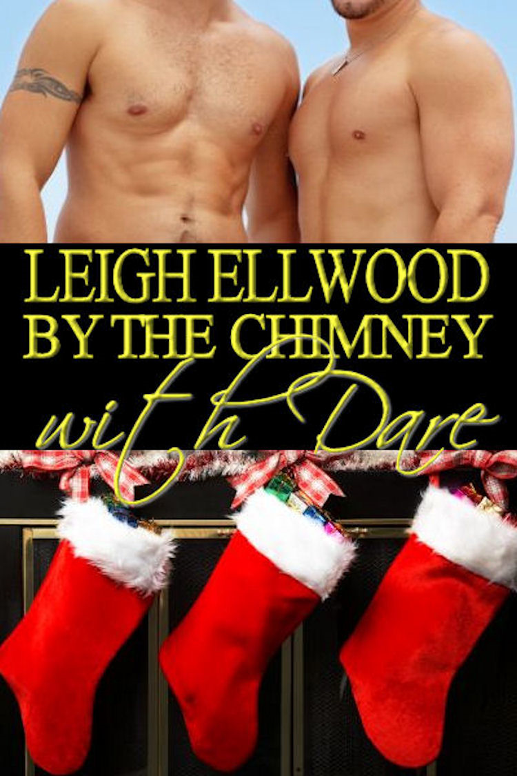By the Chimney With Dare