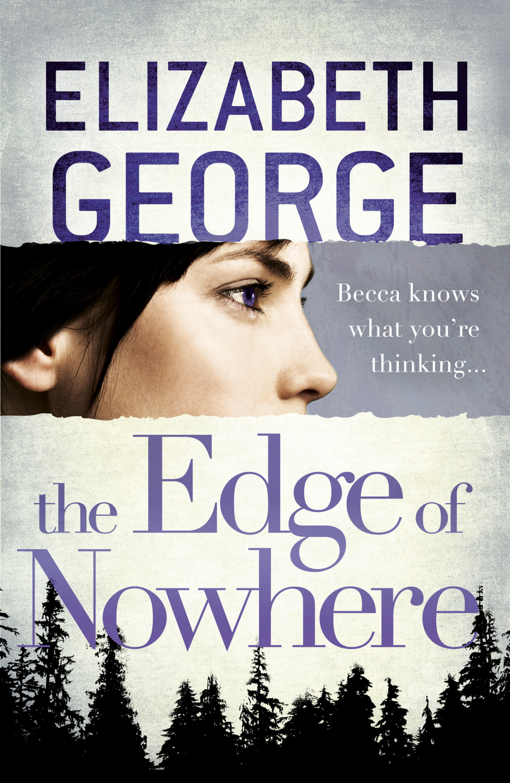 The Edge of Nowhere Book 1 of The Edge of Nowhere Series
