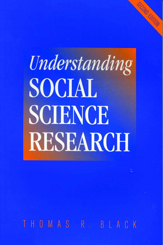 Understanding Social Science Research