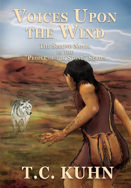 Voices Upon The Wind By: T.C. KUHN