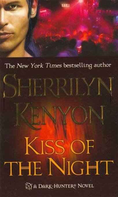 Kiss of the Night By: Sherrilyn Kenyon