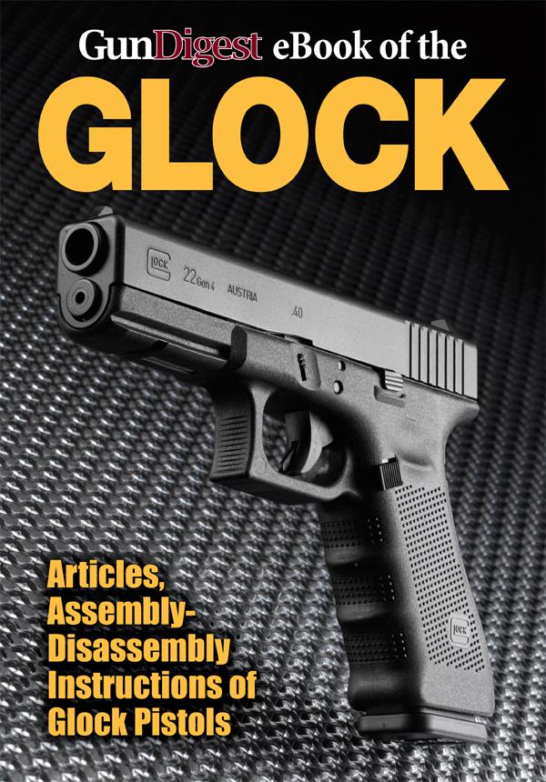 Gun Digest eBook of the Glock