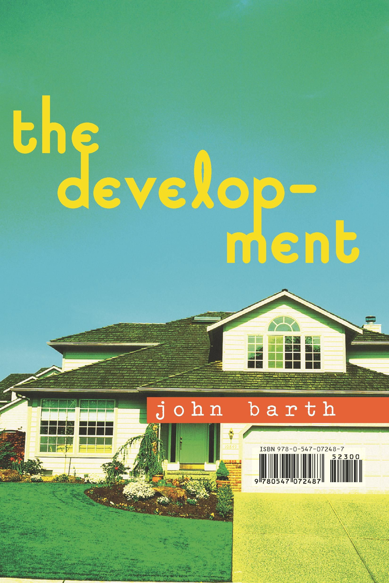 The Development By: John Barth