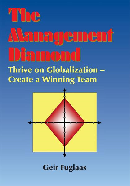 The Management Diamond By: Geir Fuglaas