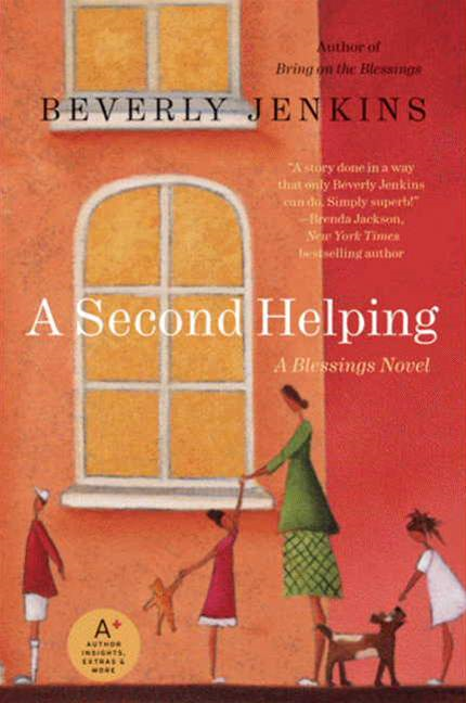 A Second Helping By: Beverly Jenkins