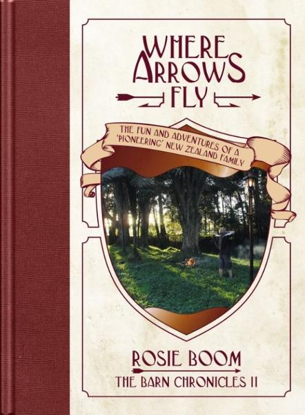 Where Arrows Fly
