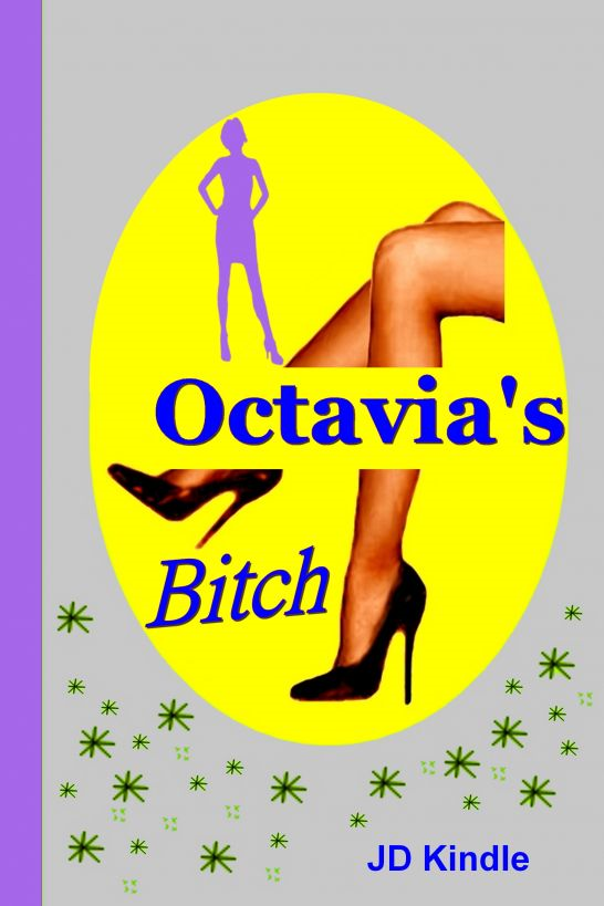 Octavia's Bitch: Office FemDom Short Sex Fiction
