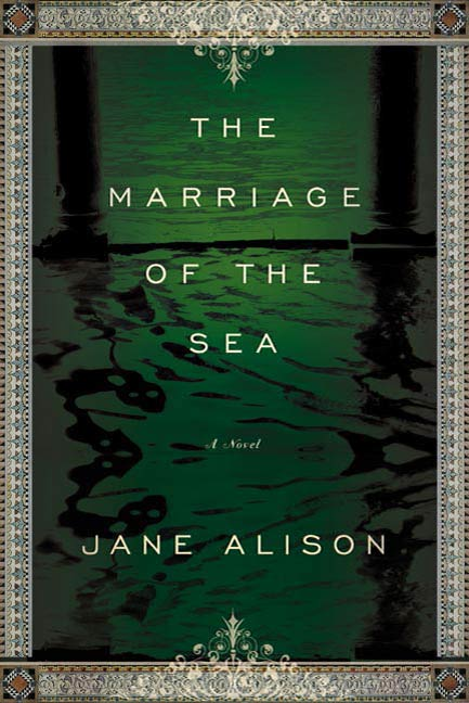 The Marriage of the Sea