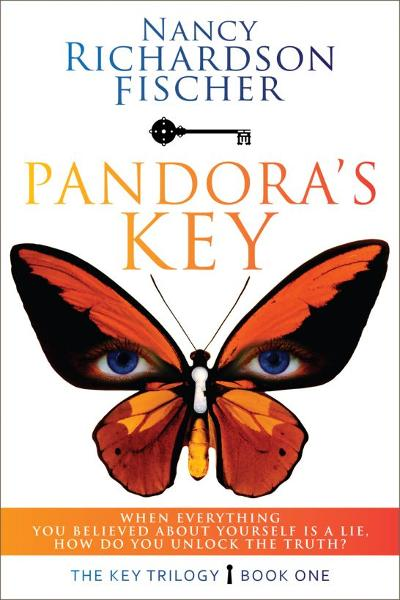 Pandora's Key By: Nancy Richardson Fischer