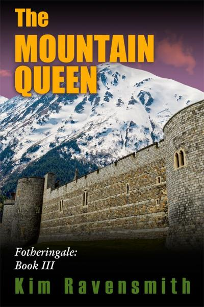 The Mountain Queen