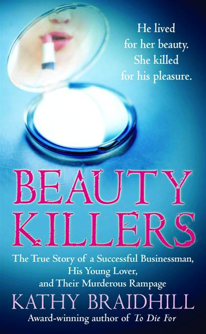 Beauty Killers By: Kathy Braidhill