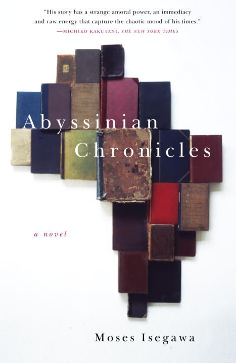 Abyssinian Chronicles