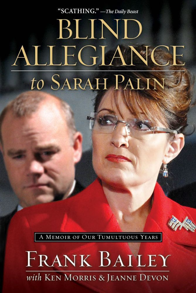 Blind Allegiance to Sarah Palin