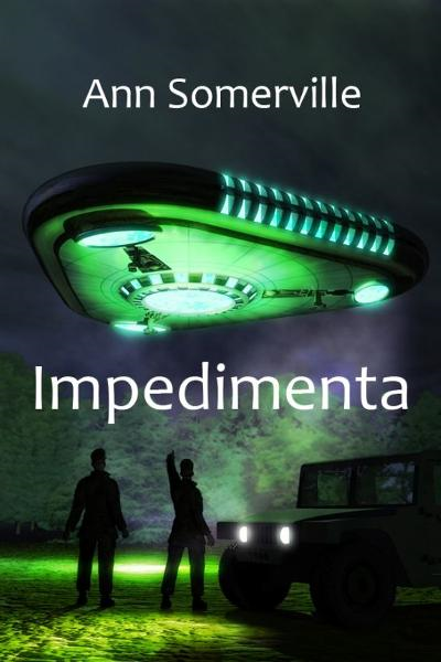Impedimenta (Interstitial #3) By: Ann Somerville
