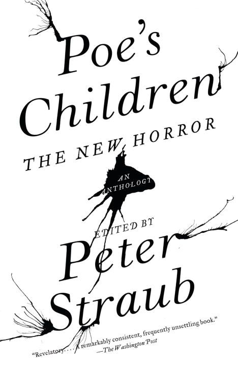 Poe's Children By: Peter Straub