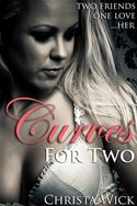 online magazine -  Curves for Two (BBW Erotic Romance)
