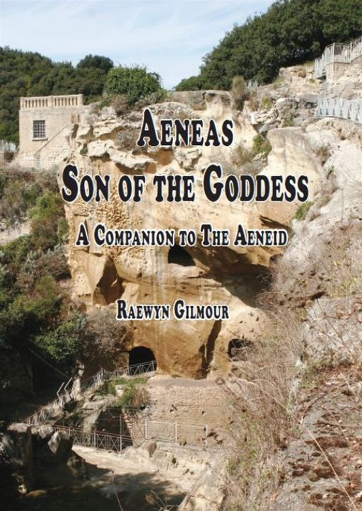 Aeneas Son Of The Goddess