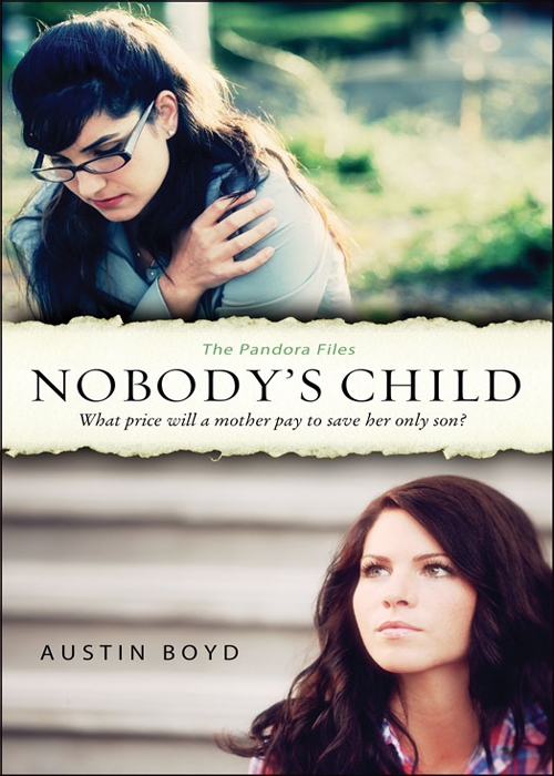 Nobody's Child By: Austin   Boyd