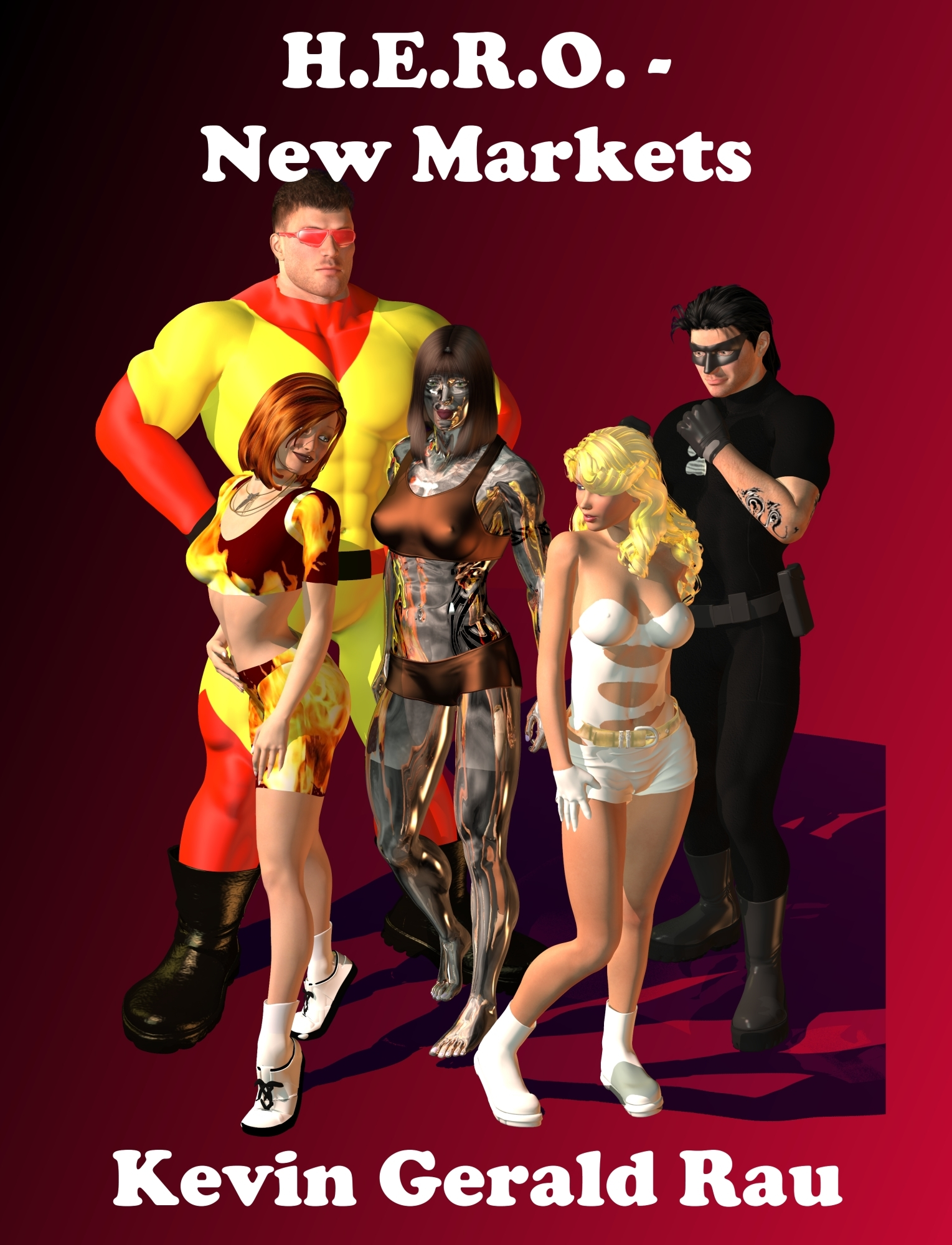 H.E.R.O.: New Markets