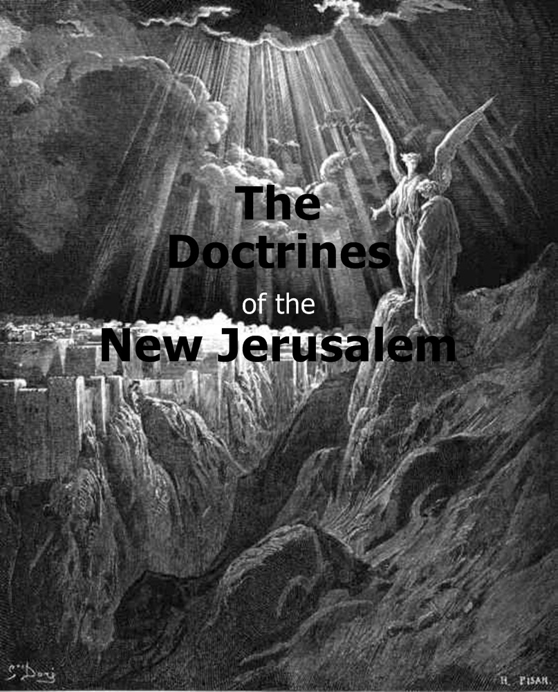 The Doctrines of the New Jerusalem
