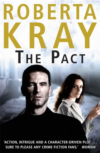 The Pact By: Roberta Kray