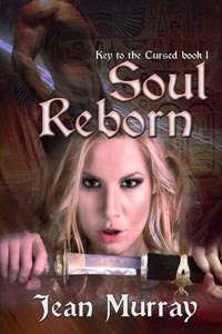 Soul Reborn By: Jean Murray