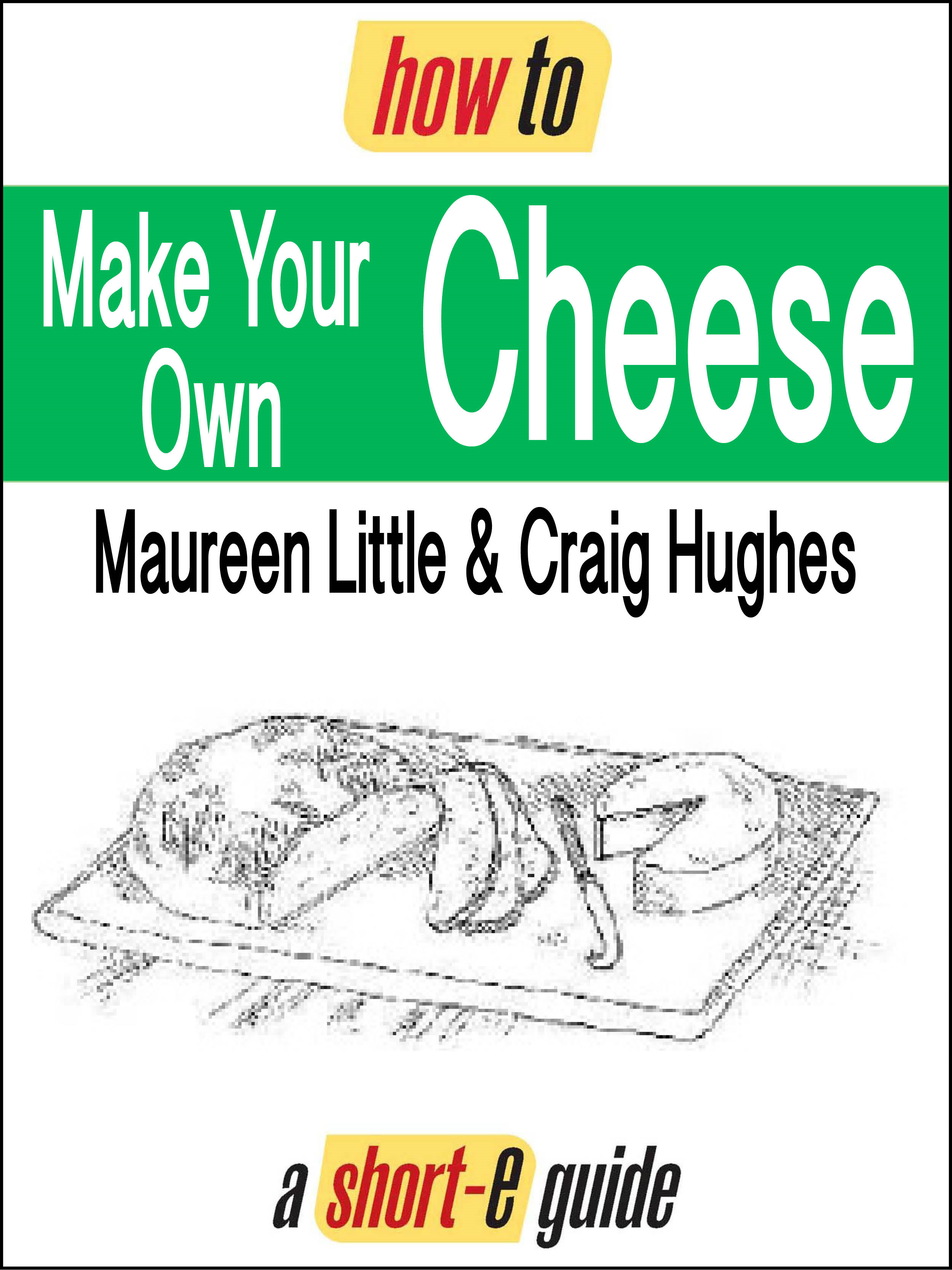 How to Make Your Own Cheese (Short-e Guide)