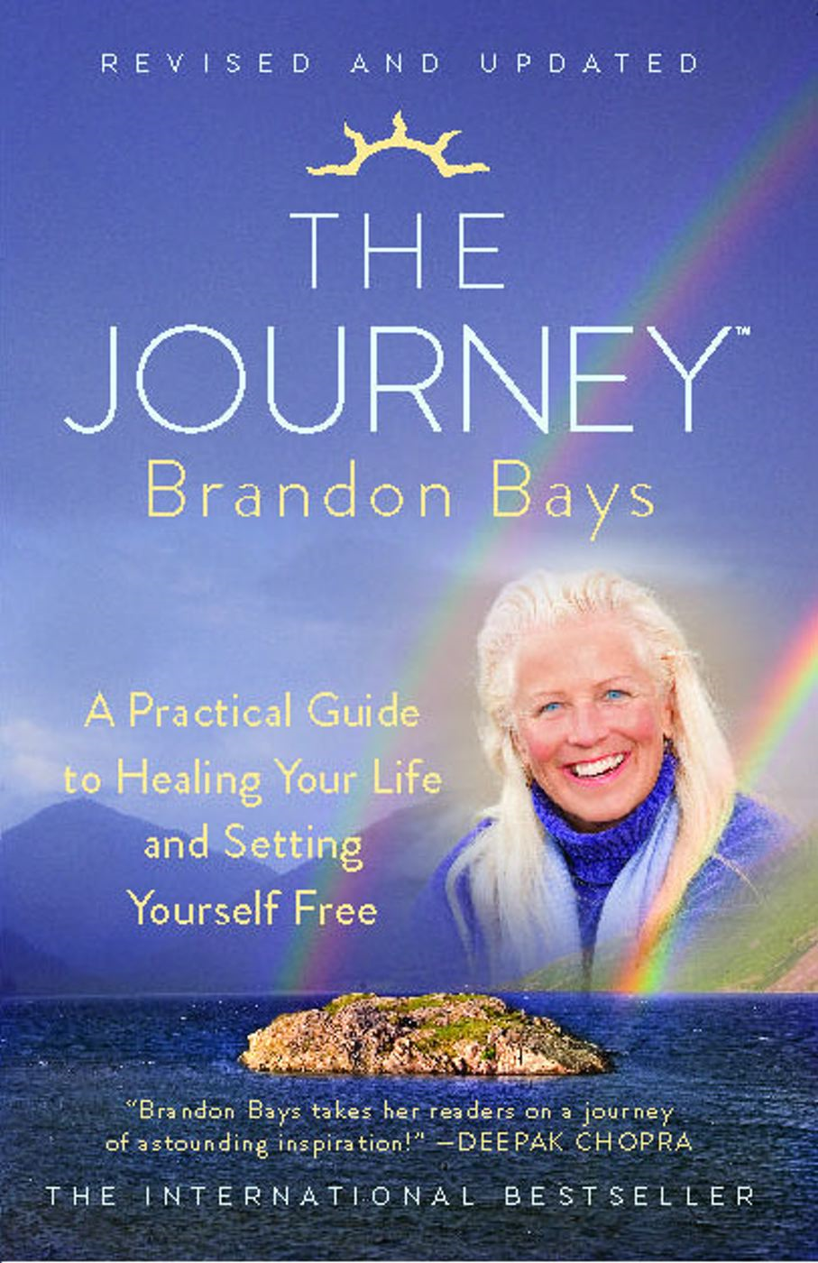 The Journey By: Brandon Bays