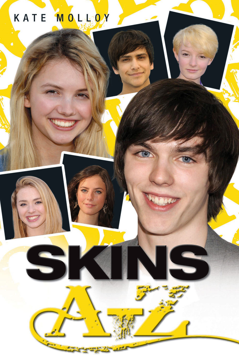 Skins A-Z By: Kate Molloy