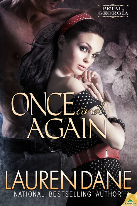 Once and Again By: Lauren Dane