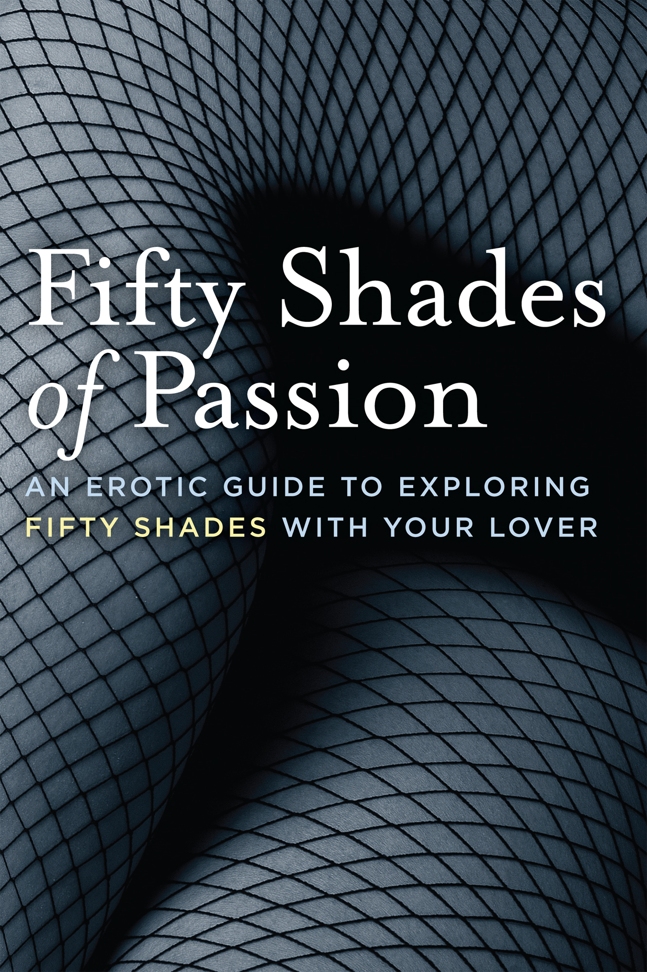 Hyacinth Books - Fifty Shades of Passion