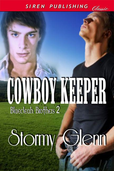 Cowboy Keeper By: Stormy Glenn