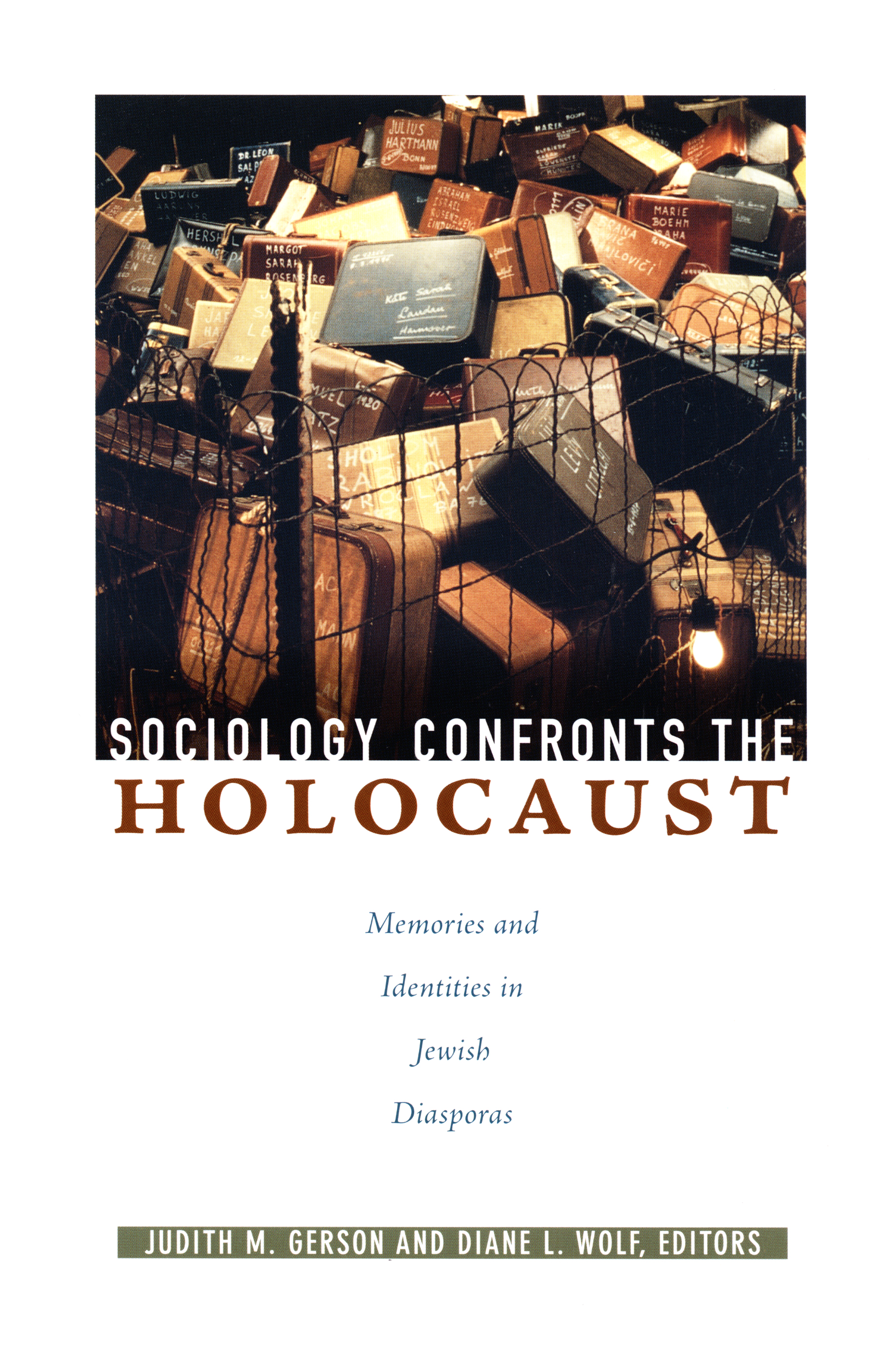 a reflection from a jewish perspective on a holocaust
