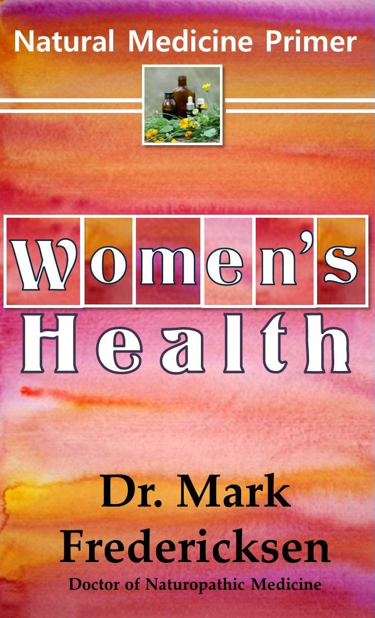 Nature Medicine Primer:  Women's Health