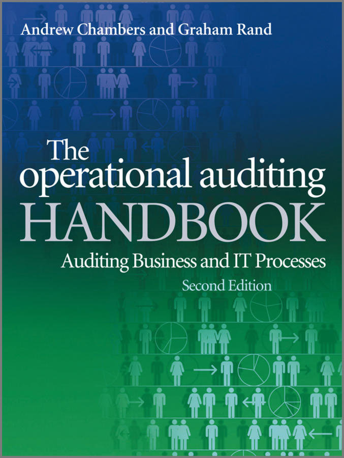 The Operational Auditing Handbook