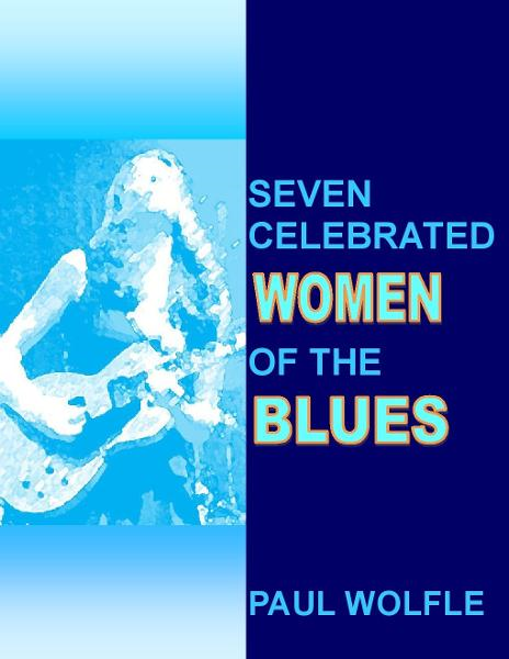 Seven Celebrated Women of the Blues