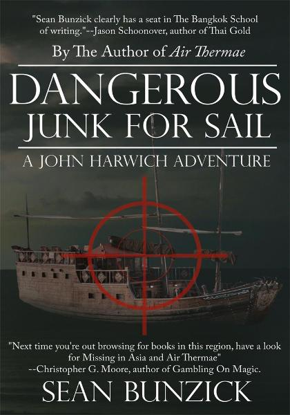 Dangerous Junk For Sail
