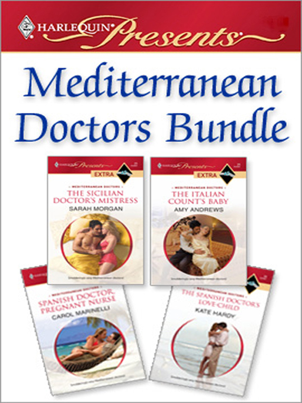 Mediterranean Doctors Bundle