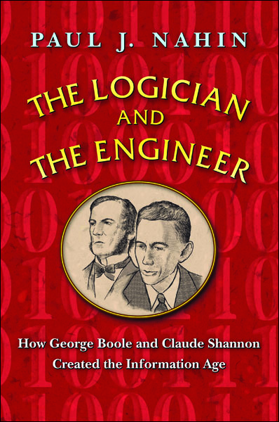 The Logician and the Engineer By: Paul J. Nahin