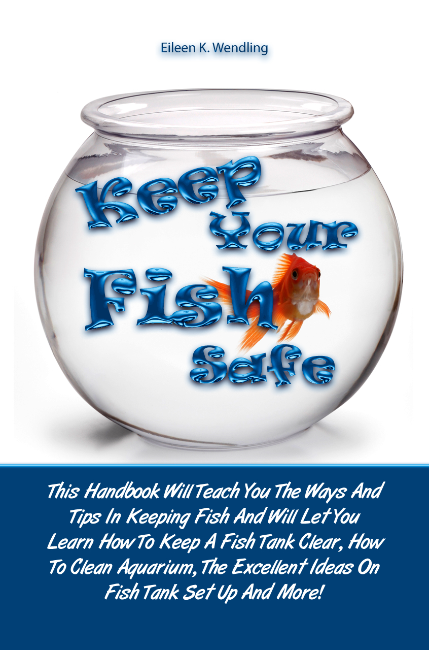 Keep Your Fish Safe