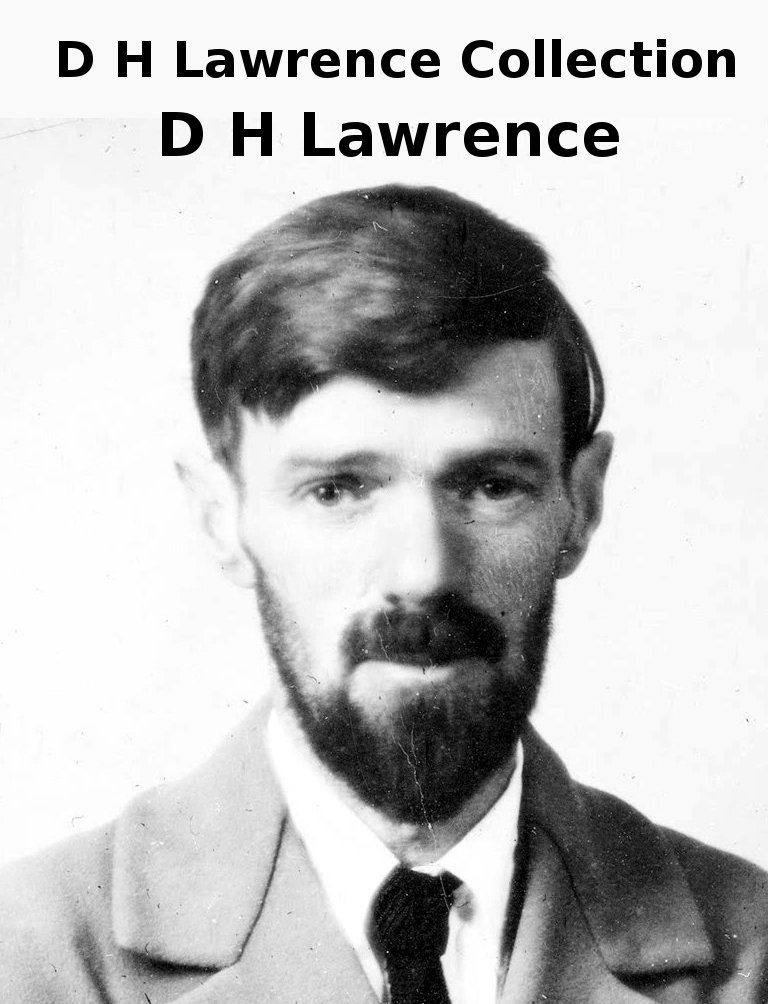 D H Lawrence Collection