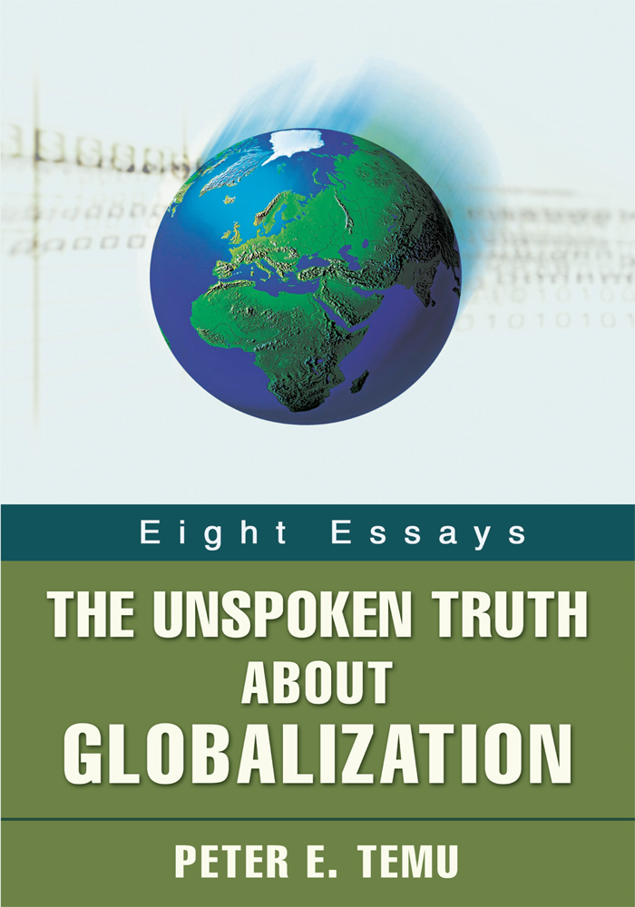 the ill effects of globalization essay