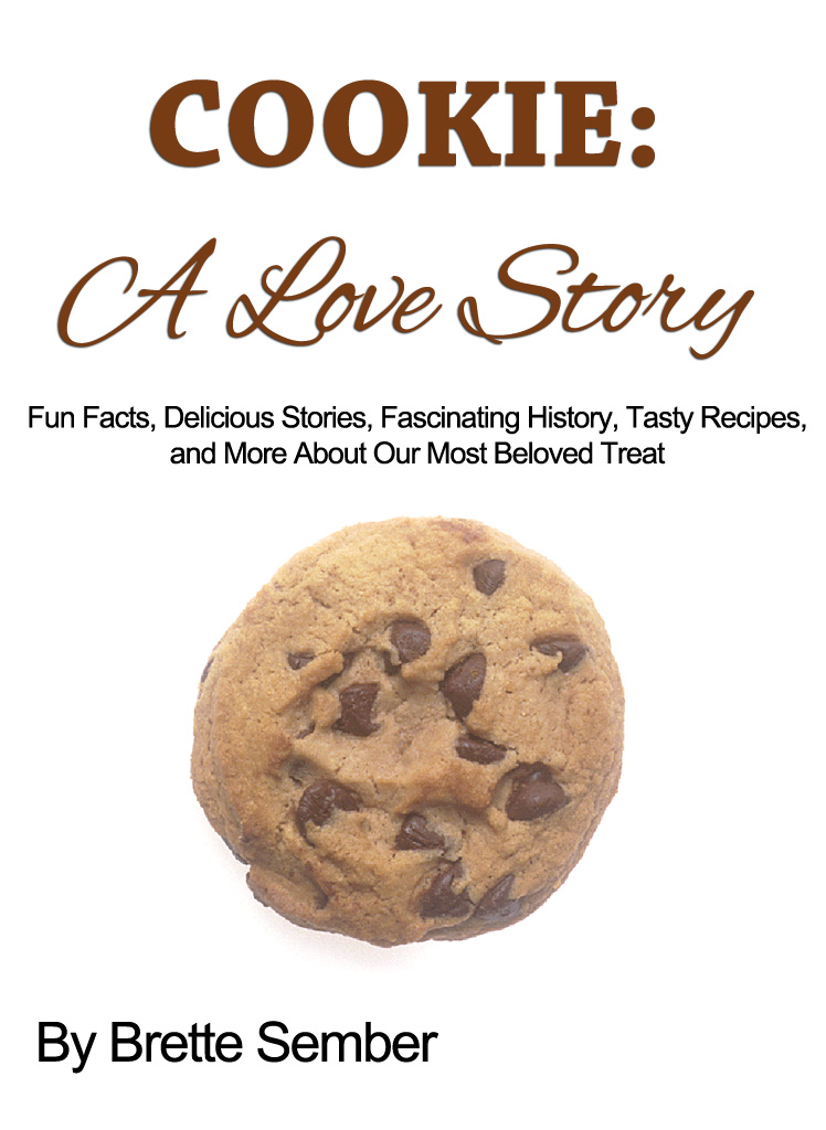COOKIE: A Love Story