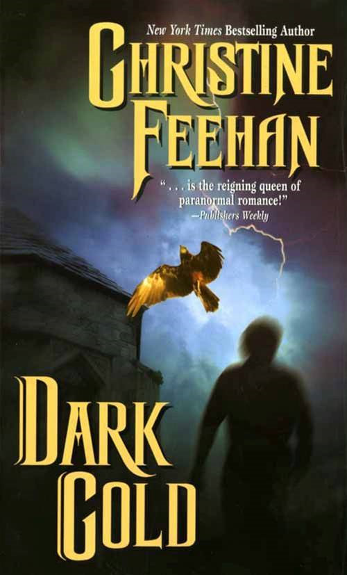 Dark Gold By: Christine Feehan